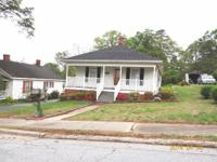 House for Sale in Kannapolis, North Carolina. Asking