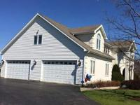 House for Sale in Kendall, Wisconsin. Asking price: