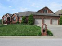 House for Sale in Ozark, Missouri. Asking price: