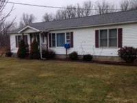 House for Sale in Steuben, Wisconsin. Asking price: