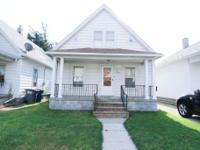 House for Sale in Toledo, Ohio. Asking price: 37,900