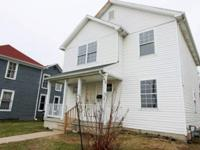 House for Sale in Toledo, Ohio. Asking price: 42,000