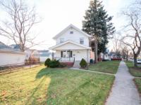 Residence for Sale in Toledo, Ohio. Asking cost: 37,000