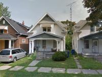 House for Sale in Toledo, Ohio. Asking price: 32,000