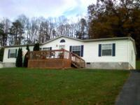 Home for Sale in Johnson City/Milligan Area NOT FOR