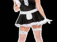 House Hunny Costume plus size..NEW in the package By