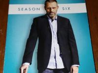 House M.D. Season 6 (Dvd) House M.D. Season 8 (Bluray)