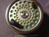 "New House of Hardyl ""The Sovereign"" 8/9 Fly Fishing"