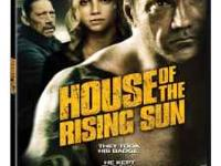 House of The Rising sun (Starring Dave Bautista) dvd $5