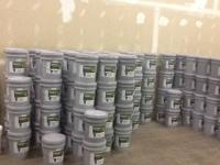 Hundreds of gallons of quality paint from $2.00 per