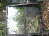Windows for house size 36 wide x 62 Tall for