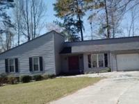 3 bedroom 2 bath house approximately 1700 sq. ft. 5.8