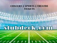 Houston Astros Baseball TicketsWe Have Tickets for All