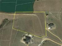 4.0 Acres of land located outside city limits of