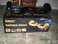 HOVERBOARD / SMART BALANCE WHEEL -- NEW in the box