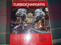 HP Books How to Select & Install Turbochargers