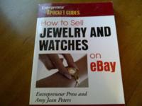 Watch your Profits Grow! The jewelry and watches
