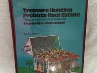 How to Succeed with Probate Real Estate! J.G. Banks,