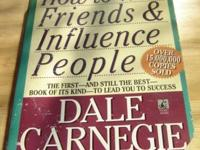 How to Win Friends & Influence People (Rev Ed 1981),