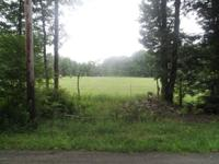 PICTURESQUE COUNTRYSIDE! 32-ACRES OF COUNTRY LANDS WITH