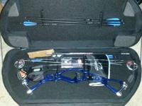 Hello everyone iam selling my 2012 Hoyt Alpha Elite I
