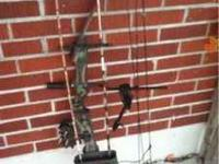 I have a Hoyt bow that is in great working condition,