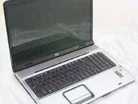 "Selling a Restored HP DV9730 17"" Laptop. This Laptop"