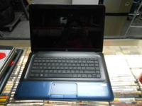 WE HAVE FOR SALE A HP 2000 LAPTOP COMPUTER  IT IS USED