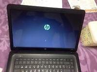 HP 2000 Notebook/ Laptop. This is a used laptop