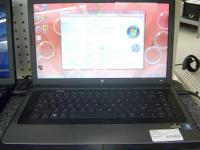 HP 2000 Notebook PC-Win 7, good condition AMD E-450APU