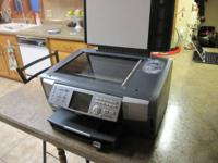 I have for sale an HP 3310 all-in-one printer, this has