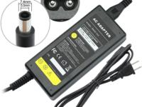 HP 65w Laptop Charger Features: Input voltage: 100-240V