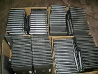 Type: Laptops Type: HP 100 units available for sale 1st