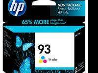 I have a new in box HP Printer Ink #93 Tri-Color and
