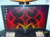 I have an HP all in one computer for sale. processor-
