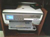 hp all in one printer scanner copier new ink cartridges