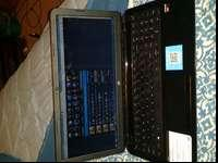 I am selling my nearly-new HP Black Licorice 15.6""