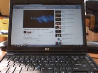 I have a Hp Compaq 6910p in working condition. the