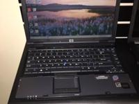 Hp Compaq 6910p Laptop Computer Operating System: