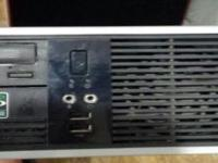 HP Compaq DC5750 Business Computer-$200 Windows 7 Home