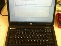 Decent basic laptop running Linux Mint 17.1 64-bit.