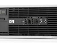 Hp Computer Desktop Elite 8000 Intel Core 2 Duo