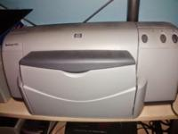I have a HP deskjet color printer in great condition.