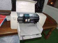 hp deskjet color printer 812C. Sorry, I do not have ink