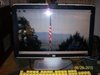 I have an HP Pavilion Desktop PC, Model A 6317 C. Comes