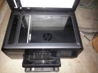 Hi triying to get rid of my hp computer comes with