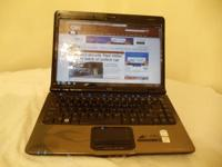 This is a refurbished HP DV2000/2500 (Special edition)