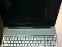 "Text or call 8602811090. Hp DV7 big 17"" excellent"