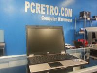 Come see our selection of the HP 6930p Elitebook