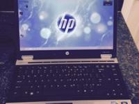 "These used 14"" widescreen HP EliteBook 8440p"